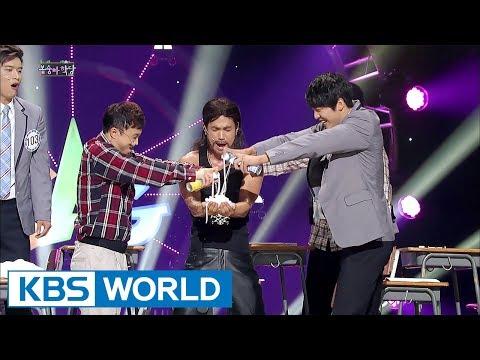 Bongsunga School | 봉숭아학당 [Gag Concert / 2017.09.09]
