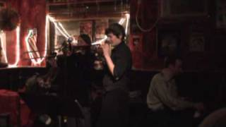 I Wish I Could Shimmy Like My Sister Kate - The Hot Sardines