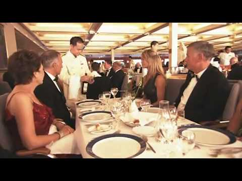Fred Olsen Cruise Lines - Black Watch