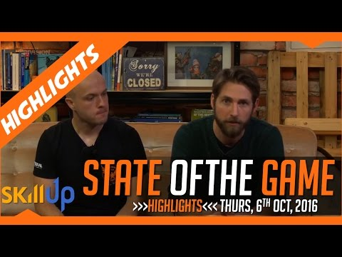 The Division | State of the Game HIGHLIGHTS (Oct 6th) Feat. 229 Named Weapons!