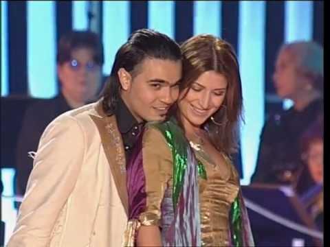 Жасмин и Андре