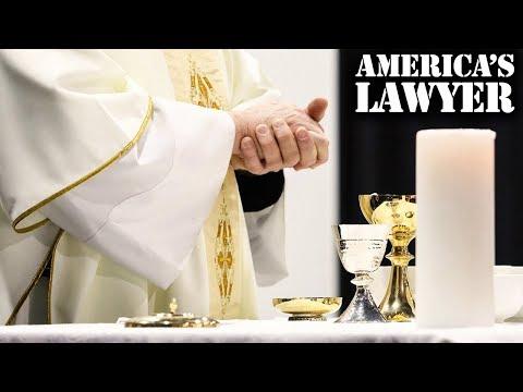 Catholic Church Spending Millions To Keep Predatory Priest's Safe