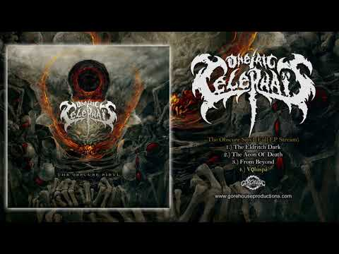 Download Oneiric Celephaïs - The Obscure Sibyl (Official Stream)