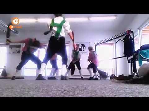 Die Jungs-WG im Schnee Handyvideos; Harlem Shake