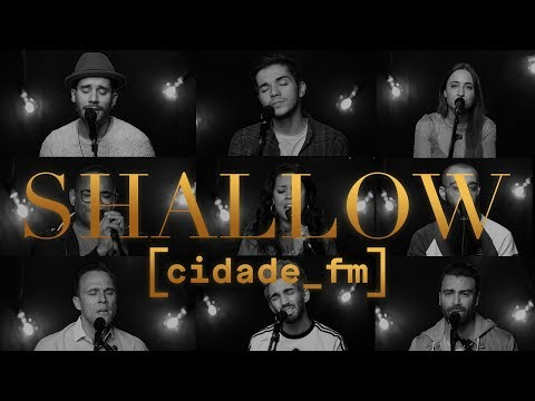 CIDADE FM | O MELHOR COVER DO SHALLOW DE SEMPRE