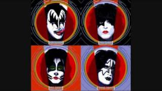 KISS - Heaven's On Fire (Re-Recording Repaired and Re-Worked)