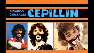 CEPILLIN HITS   LA GALLINITA COCO UA UA