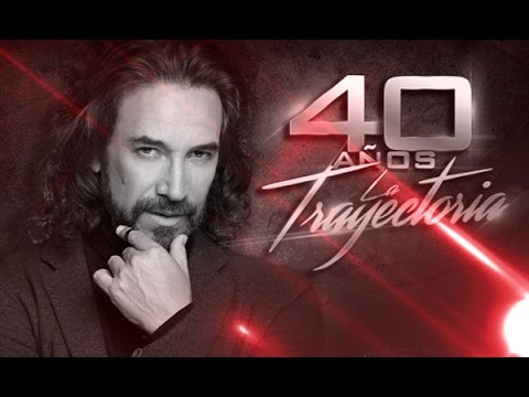 Marco Antonio Solis. En Vivo Concierto Completo. Staples Center 10/8/16. 40 Anniversario.