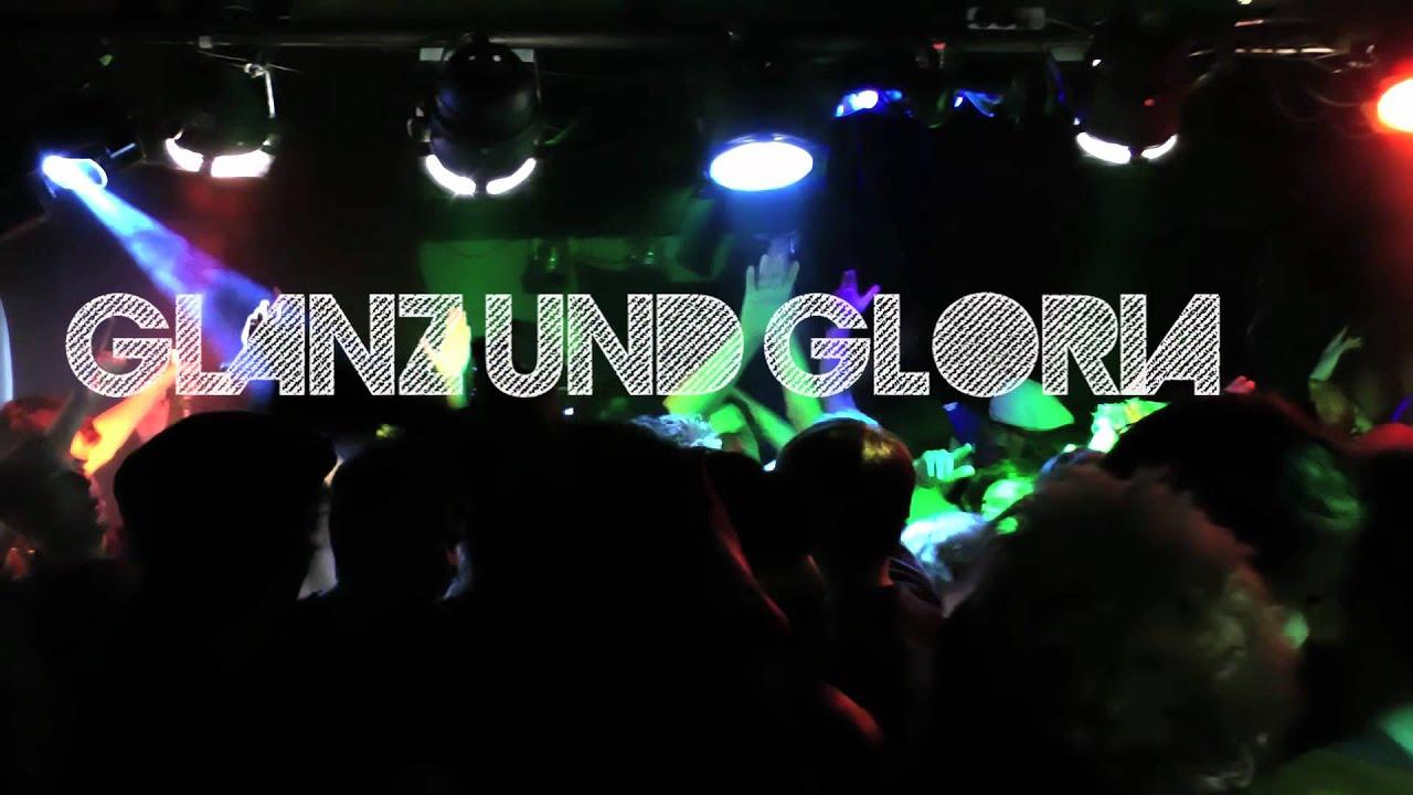 Mixtape 19.08.2011 Glanz und Gloria Osnabrück - YouTube