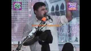 zakir nasir abbas notak 2013-14 yadgar majlis bibi sakina 8th Zilhaj Gulan Khail Mainwali Part 3