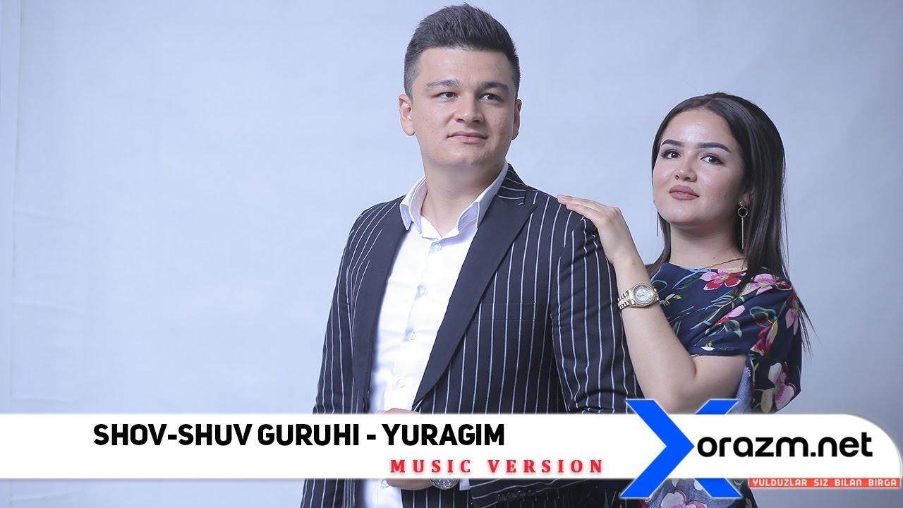 VIA Shov-Shuv - Yuragim (music version)