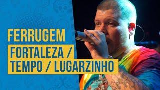 FM O Dia - Ferrugem - Fortaleza / Tempo / Lugarzinho