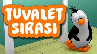 Karikani (Karikatür Animasyon) - Erdil Yaşaroğlu - \Tuvalet Sırası\