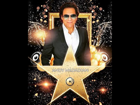 Andy Madadian Hollywood Walk Of Fame Class Of 2020 Ceremony On January 17th 2020