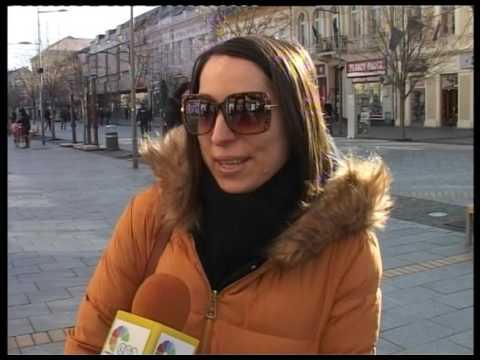Anketa – Perspektiva mladih u Srbiji