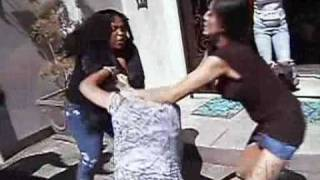 BAD GIRLS CLUB SEASON 2 FIGHT Episode 11