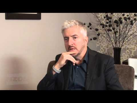 Anthony McCarten: The theory of screenwriting...