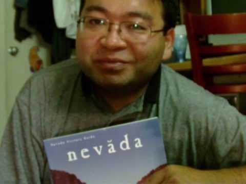 I too am a Nevadan