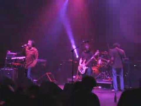 Ween - Shamemaker & Fiesta - Upper Darby, PA - 11/24/07
