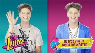 soy luna who is who? lionel vs nico