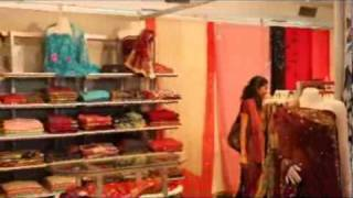 Fashion Bug Saree Festival 2010 at SLECC Thumbnail