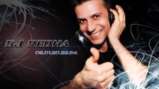 DJ Redha Mulhouse gasba 2016