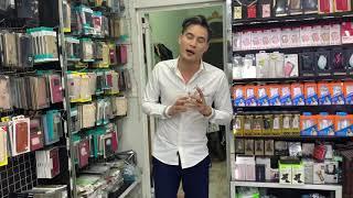 #Vlog295: Dán 3M PPF Và Thử Thách Cao 2m - N.V.Tiến