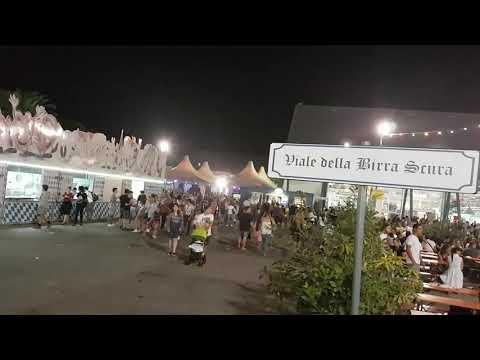SEPTEMBER FEST 2017 Marina di  Carrara 🍺🍺🍺