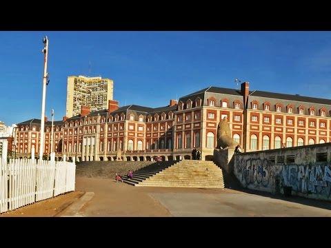 Cuatro días en Mar del Plata - Pablo Imhoff
