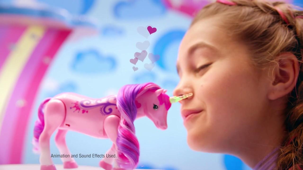 Little Live Pets S1 Unicorn 30sec Tv Commercial Youtube