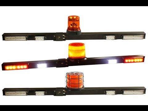 senken ll129 led mine light bar youtube. Black Bedroom Furniture Sets. Home Design Ideas