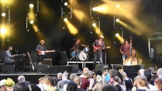 Daniel Norgren - Nijmegen, Valkhof Festival (NL) || 2014-07-18 [Full Gig]