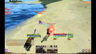 The Vanguard Guild - Archeage SkullKnight PvP - Morpheus West