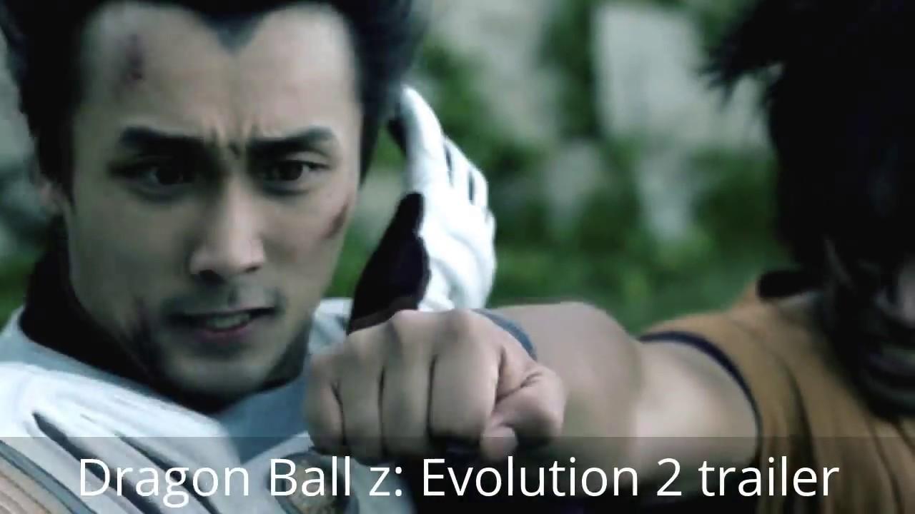 o filme dragon ball evolution dublado em rmvb