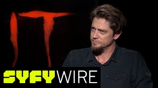 IT Director Andy Muschietti Teases Sequel, How He Saw Pennywise | SYFY WIRE