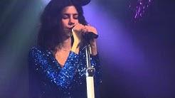 Marina and the Diamonds - Solitaire live O2 Academy, Leeds 17-02-16