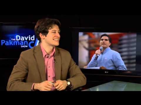 The David Pakman Show - FULL SHOW - October 23, 2012