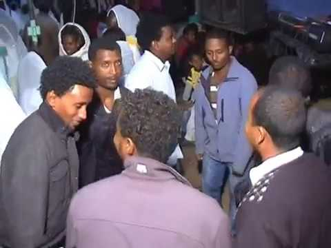 New Eritrean Wedding in Asmara