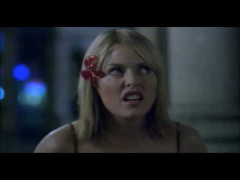 """""""The one and only in italiano"""", con Patsy Kensit (scena supermercato)"""