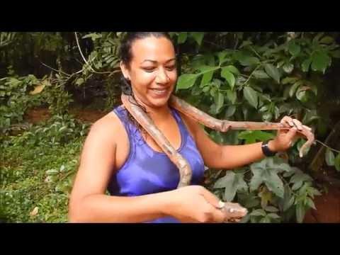 Suriname Bouke & Navi