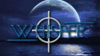 Download Whisper...Son tus heridas MP3 song and Music Video