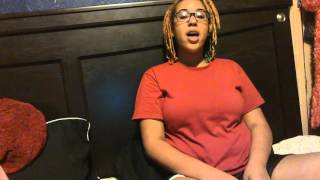 Whitney Houston Cover - Queen Savage💯🔥🔥