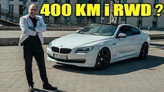 Czy zakup BMW 6  to był dobry wybór? - TEST