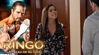 Ringo - Capítulo 40: Julia descubre las infidelidades de Diego | Televisa