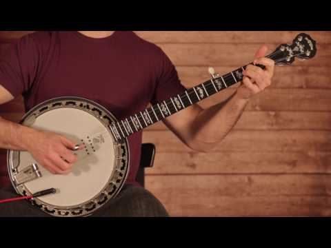 Lazlo Bane Superman Theme From Scrubs Banjo Lesson With Tab