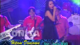 Hitam Duniamu Lala Widi Sonita Best Cak Met Live Janti Tarik Sidoarjo