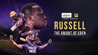 Russell: The Knight of Eden - KKR Films | Episode 4