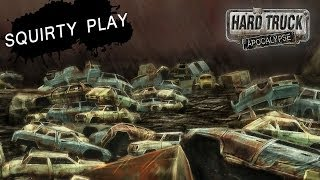 HARD TRUCK APOCALYPSE - Truckin