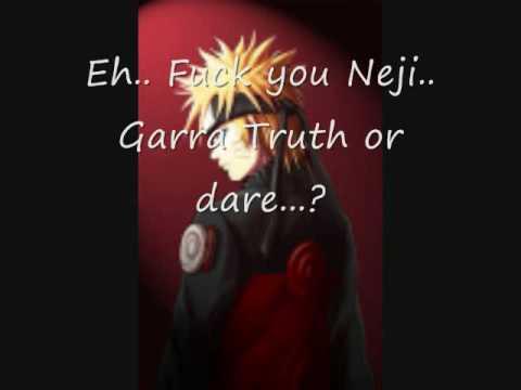 Naruto Chat #1 Truth Or Dare