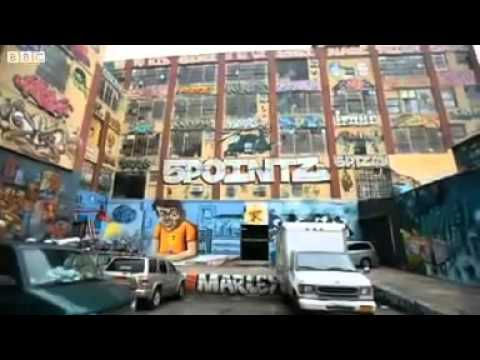Five Pointz Graffiti Mecca faces demolition